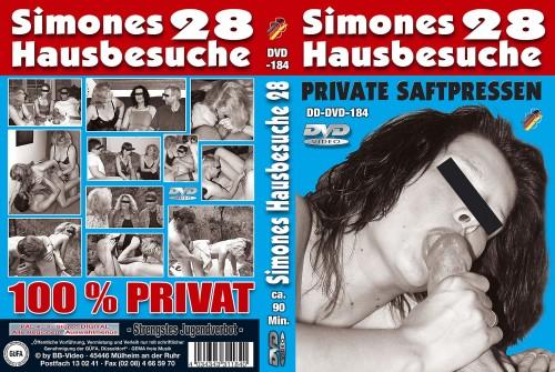 Simones Hausbesuche 28 Amateur Porn