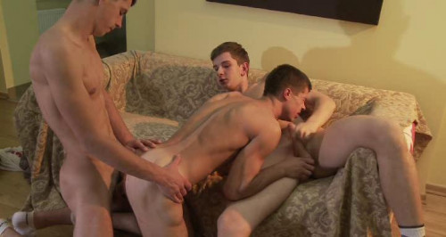 Juicy Spermholes Gay Full-length films