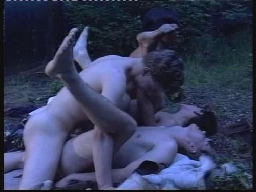 Maerchenknaben Vol. 2 - Georgio di Napoli, Hans Miller, Heinz Dittel Gay Retro
