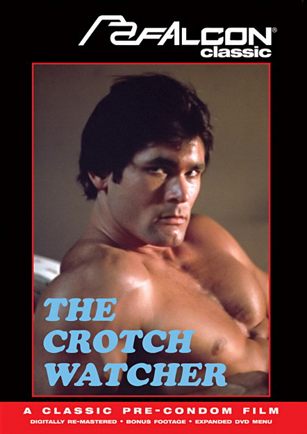 Falcon Classic - The Crotch Watcher Gay Retro