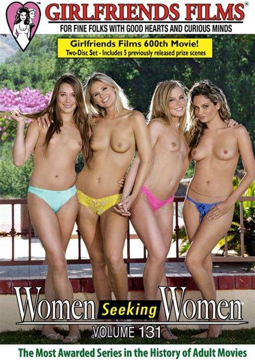 Women Seeking Women part 131
