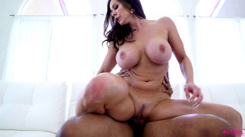 Kendra Lust Interracial