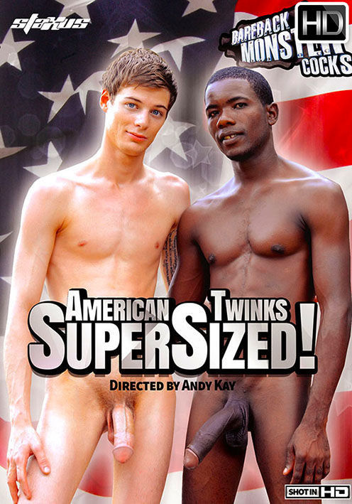 American Twinks SuperSized HD