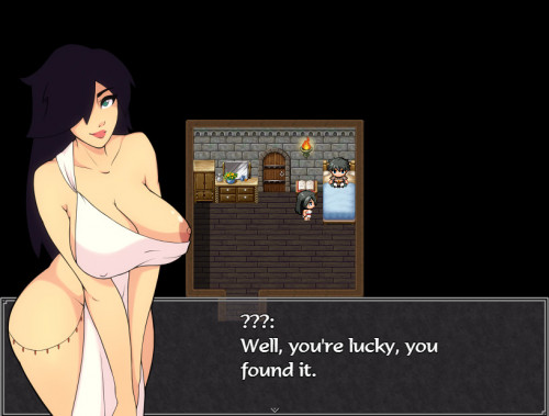 Dark Shards: Way of Seduction Hentai games