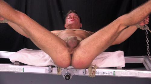 Jordan - Part 6 Gay BDSM