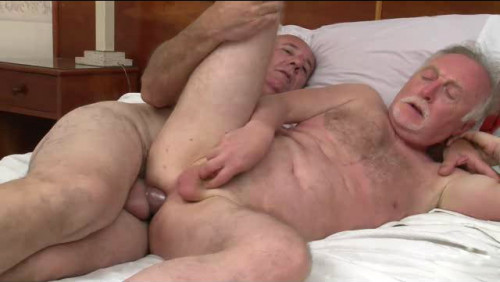 Toto & Valter in the scene Big Dick Territory