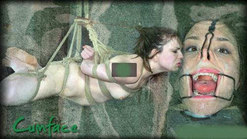 December 28, 2011 - Cumface - Juliette March & Elise Graves