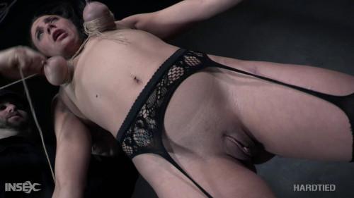 Tension , Maria Jade , Hard Tits Fun