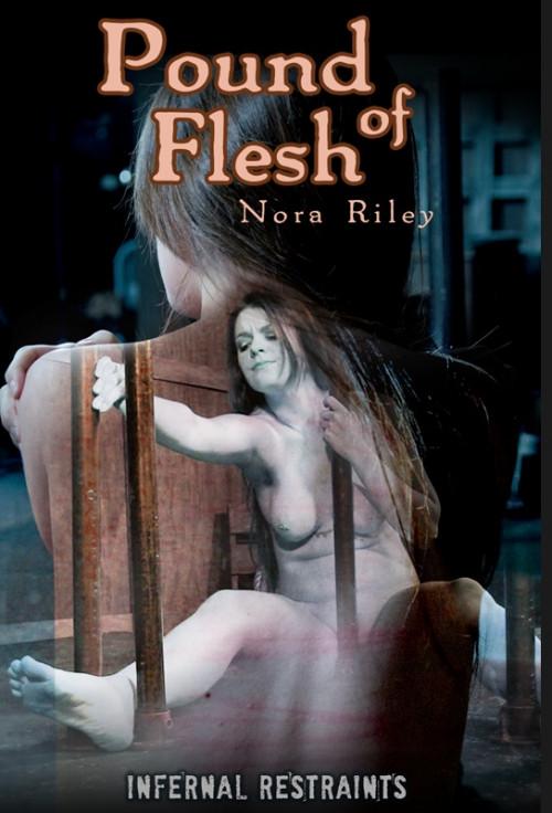 Pound of Flesh - Nora Riley BDSM