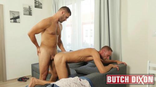 Butch Dixon - Gerasim Spartak and Max Hardacre - 1080p