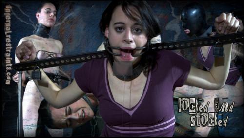 Infernalrestraints - Feb 18, 2011 - Locked and Stocked