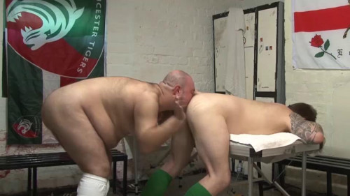 Triga Films - A Game Of Two Halves