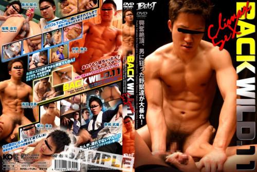 Back Wild vol.11