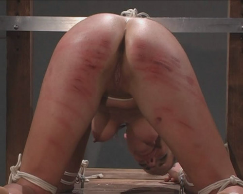 [bdsm] mood pictures -  inmates (vol. 1) (pedro&pablo / mood-pictures) [bdsm, spanking]