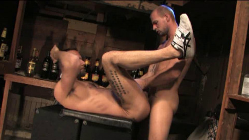 Rough Fuck At Bar Gay Full-length films
