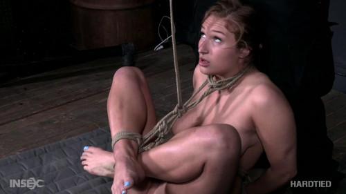 Skylar Snow - Skylar's The Limit BDSM