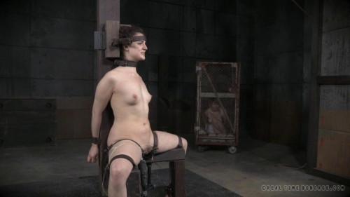 Endza Bondage Monkey Part 3 BDSM