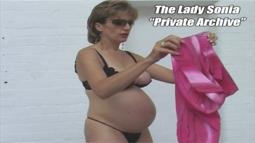 Lady Sonia Pregnant Archive Pregnant