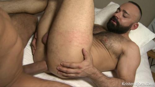 Beards - Gianni Maggio and Leonardo Lucatto 1080p