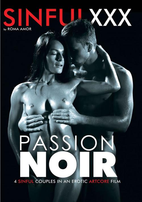Passion Noir Erotic Video