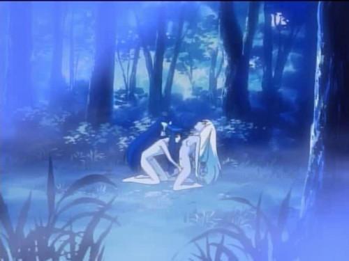 Tsuki Kagerou Ep. 1 Anime and Hentai