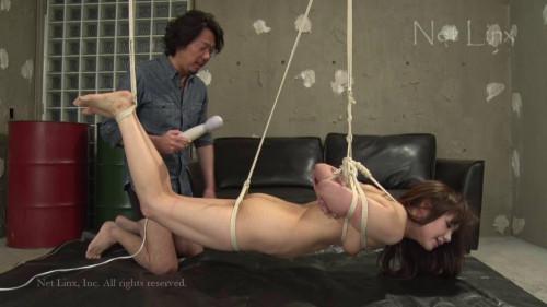 Kana Suzuki 3 Holes Fuck Acme (2015)