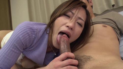 Kanna Kitayama - I Cuckolded My Husband With His man Asians BDSM
