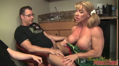 Female Bodybuilder Porn screen 5 Female Muscle