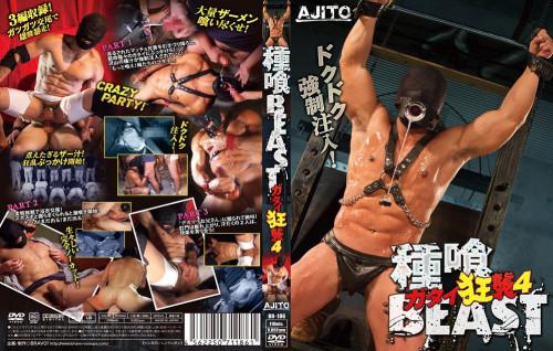 Brawny Mad Attack Part 4 (2016) Gay Asian