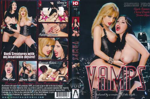 Vamps BDSM Latex