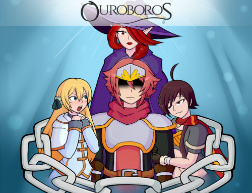 Ouroboros - Super Game