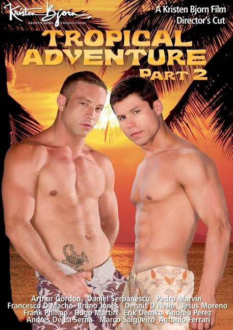 Tropical Adventure - Part 2