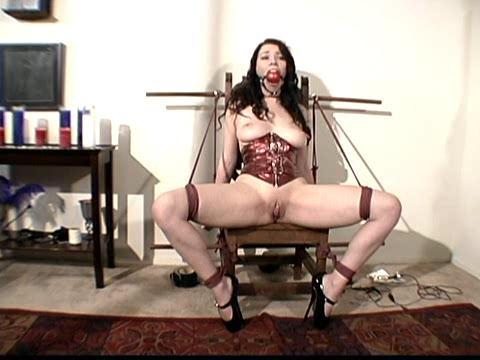 Anastasia Pierce Production Nice Sweet Hot Good Collection. Part 2. BDSM Latex