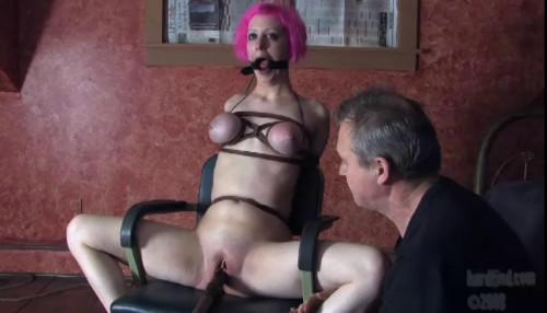 Slave Cherry BDSM