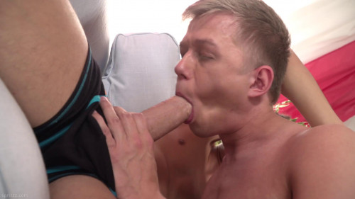 Spritzz - Twink boyz cruising for ramrod pays off large time 1080p