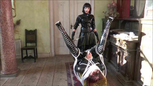 Wonderfull Hot Cool Magnificent Collection Of Bondage Education. Part 2.