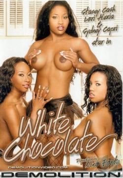 White Chocolate 01