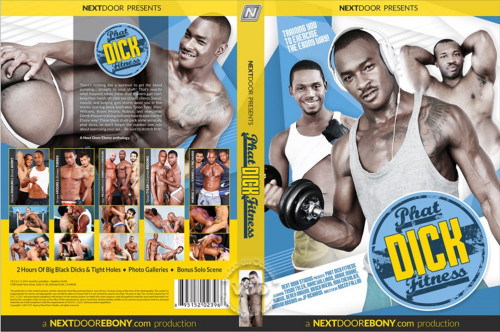 Phat Dick Fitness Gay Full-length films
