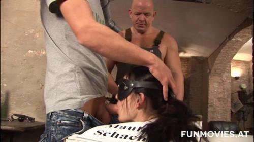Erziehung Zur Demut BDSM