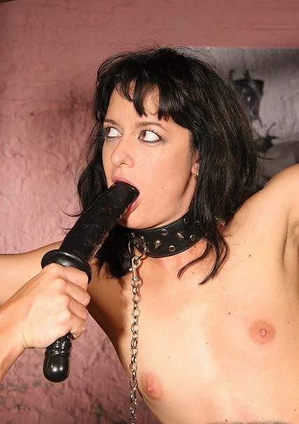 Four guys and a hooker in bdsm sex party part 1