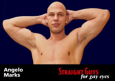 Angelo Marks Bisexuals