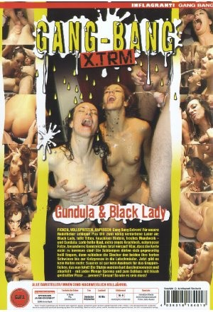 Gang-Bang X.TRM – Gundula & Black Lady
