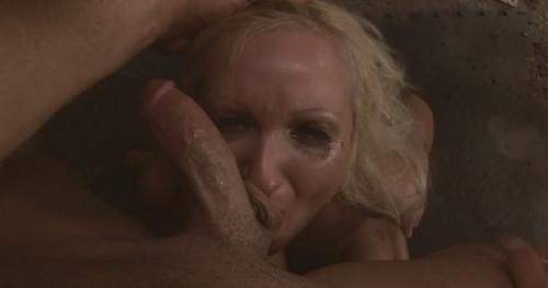 Domination victim - Angela HD