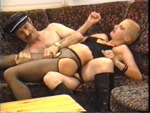 Lust Und Erniedrigung BDSM