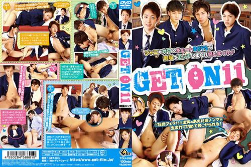 Get On 11 (2016)