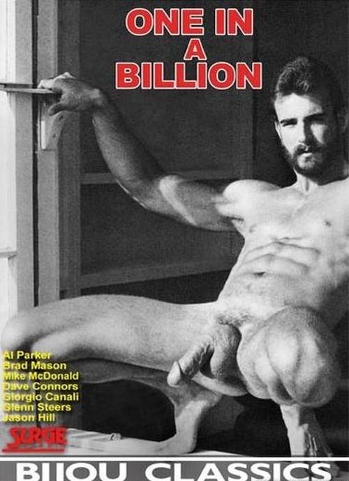 One In A Billion - Al Parker, Brad Mason, Glenn Steers Gay Retro