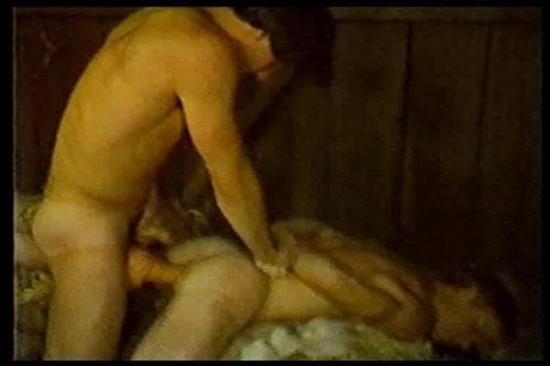 Cowpokes (1990) - J.W. King, Chris Burns, Terry Long Gay Retro