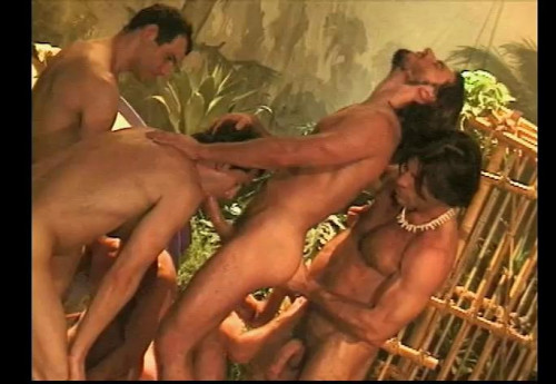 Homo Erectus (Msr Videos) Gay Retro