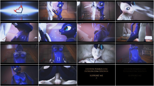 Luna x Shining Anime and Hentai