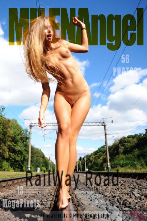 Railway Road, Spy On Me